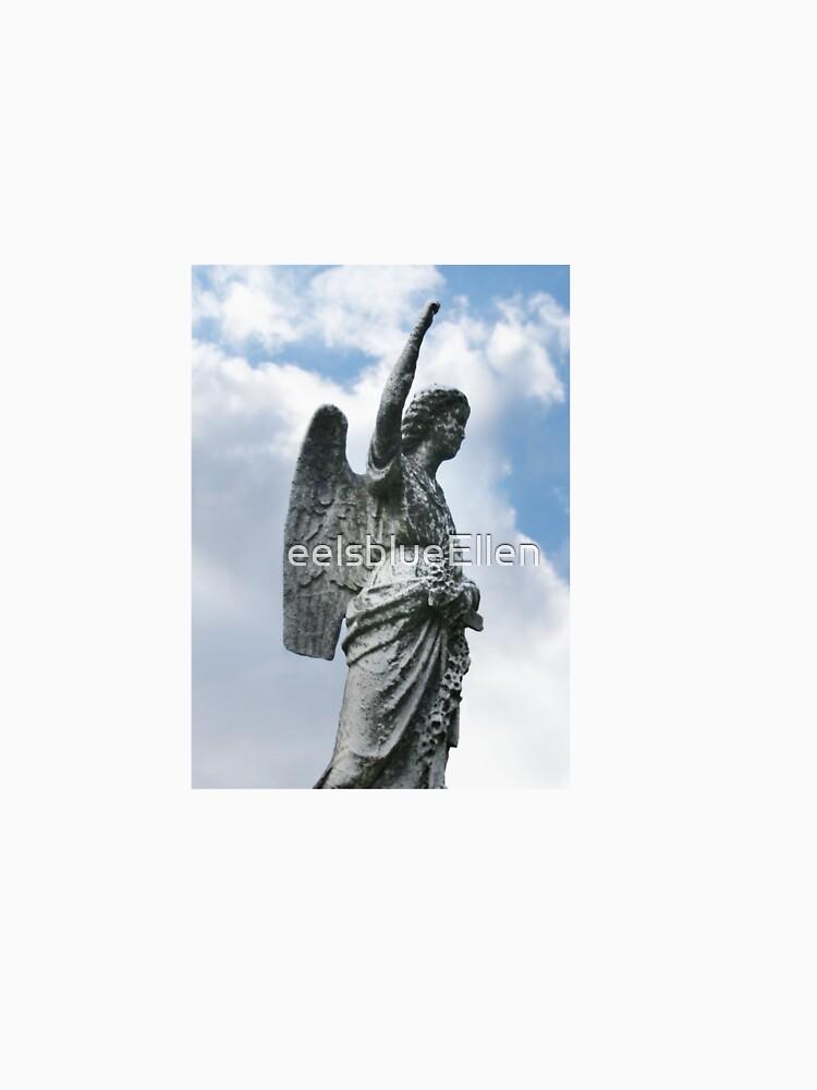 Angel by eelsblueEllen