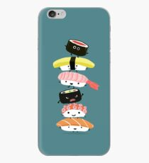 Sushi Stack iPhone Case