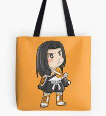 Young Hanzo Tote Bag