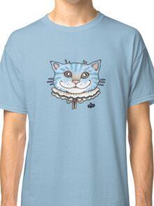 Cheshire Puss Classic T-Shirt