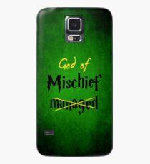 God of Mischief Case/Skin for Samsung Galaxy