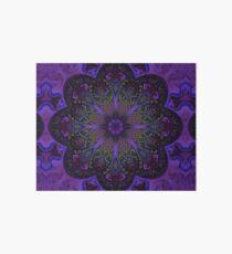 Fractal Mandala Art Board