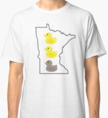 Duck Duck Gray Duck Classic T-Shirt