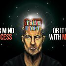 Feed Your Mind With Success... by fearlessmotivat