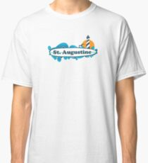St. Augustine - Florida. Classic T-Shirt