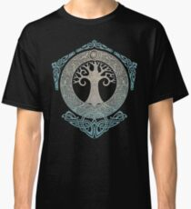 YGGDRASIL.TREE OF LIFE. Classic T-Shirt