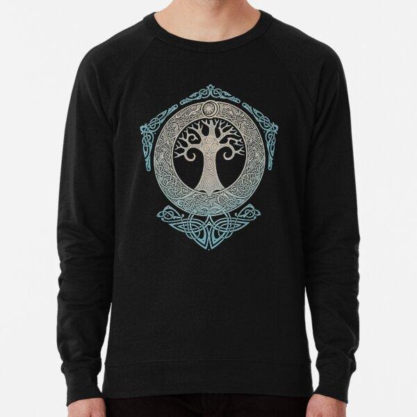 YGGDRASIL.TREE OF LIFE. Sweatshirt léger