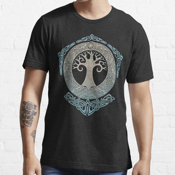 YGGDRASIL.TREE OF LIFE. Essential T-Shirt