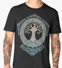 YGGDRASIL.TREE OF LIFE. Men's Premium T-Shirt