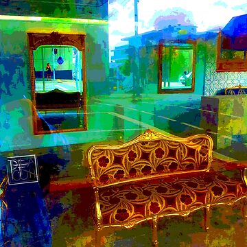 Valley, 2, Gallery, Brisbane, Paula Deacon PE by DeaconPE