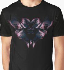 Ink Blot V2 Graphic T-Shirt