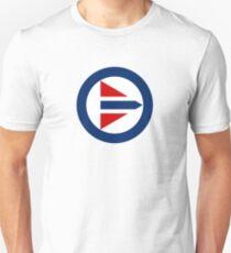 Royal Norwegian Air Force Roundel T-Shirt