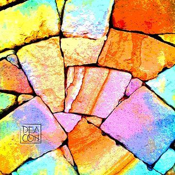 Sandstone, Paula Deacon PE by DeaconPE