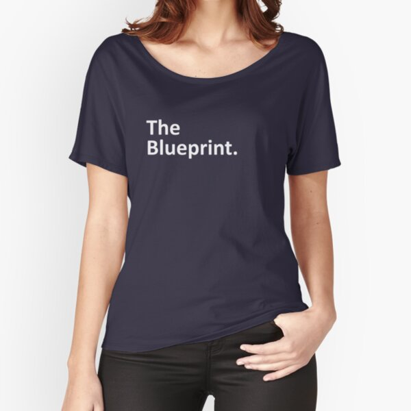 The Blueprint  Matching Family Relaxed Fit T-Shirt