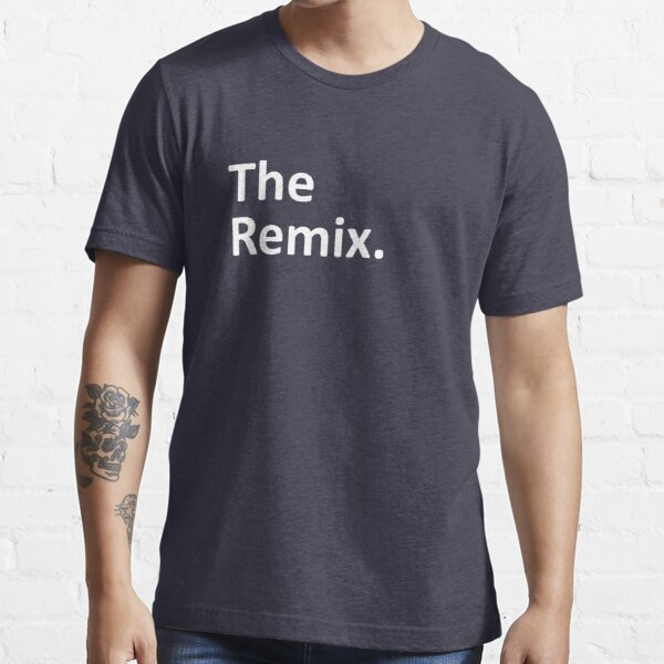 The Remix Matching Family Essential T-Shirt