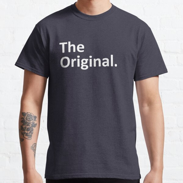 The Original Remix Men S T Shirts Redbubble