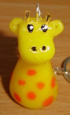 Giraffe by ScarletDragnfly