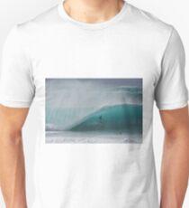 Pipeline Perfect Unisex T-Shirt