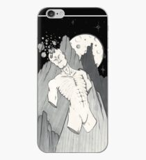 Lost In the Mind iPhone Case