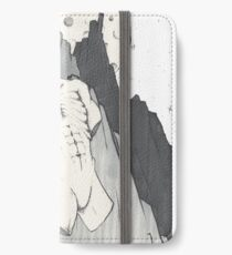 Lost In the Mind iPhone Wallet/Case/Skin