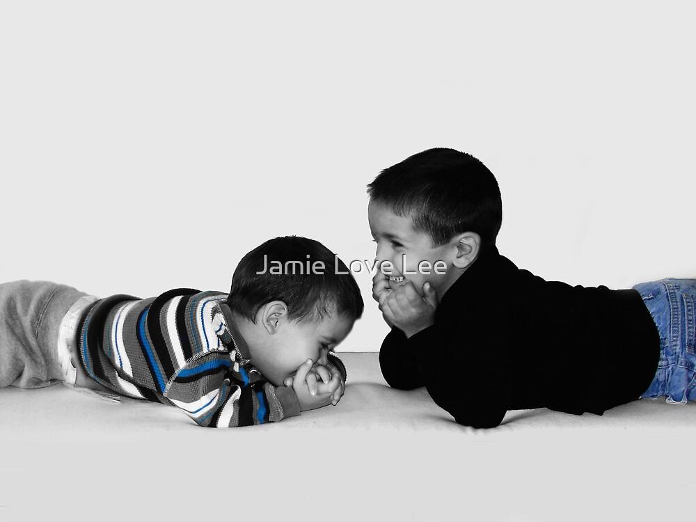 Giggles by Jamie Lee