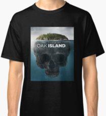 oak island Classic T-Shirt