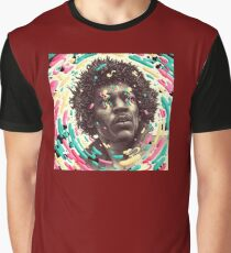 american cultural figures Graphic T-Shirt