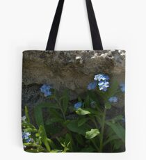 Life Will Prevail Tote Bag