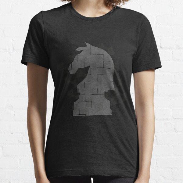 Chess Horse Essential T-Shirt