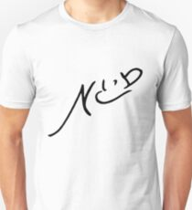 "Fifth Harmony - ""Signatures"" Normani Kordei T-Shirt"
