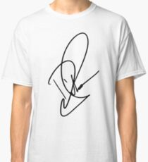 "Fifth Harmony - ""Signatures"" Dinah Jane Classic T-Shirt"