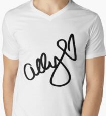 "Fifth Harmony - ""Signatures"" Ally Brooke T-Shirt"
