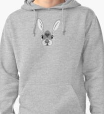 Autumn Forest Bunny Hoodie