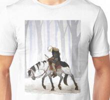 Deliver him the Castle Unisex T-Shirt