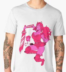 Lusty Attack - Multicolour Men's Premium T-Shirt