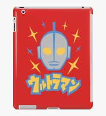 Ultra! iPad Case/Skin