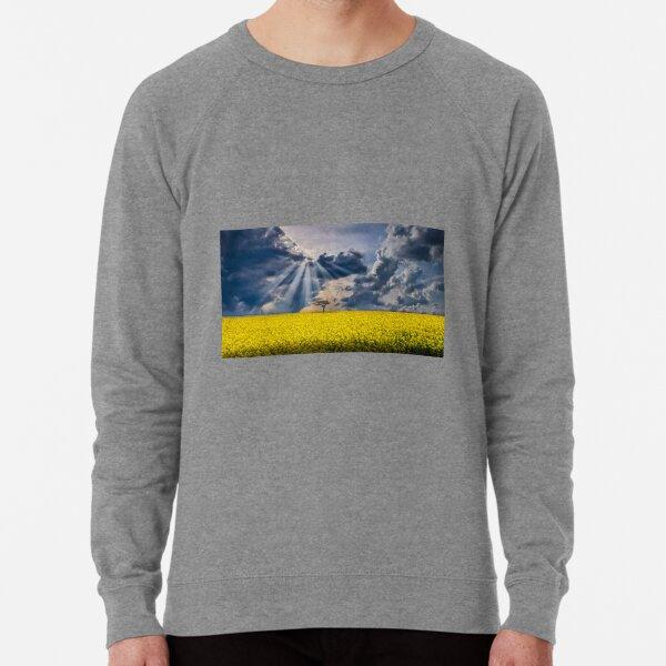 Patterns in the clouds Lightweight Sweatshirt