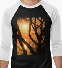 Gorgeous Morning Through the Tree Screen T-Shirt