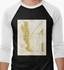 USGS TOPO Map Illinois IL Spring Bay 308771 1950 24000 T-Shirt