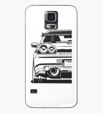 Skyline R34 GTR Hülle & Klebefolie für Samsung Galaxy