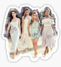 Fifth Harmony - BB 2017 (Group) Sticker