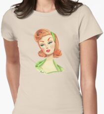Pin up Liz T-Shirt