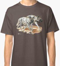 Striped Hyenas Classic T-Shirt