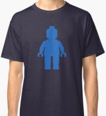 Minifig [Blue] Classic T-Shirt
