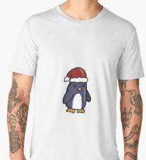 Cute Penguin Men's Premium T-Shirt