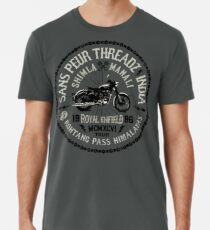 SPT INDIA TOUR Premium T-Shirt