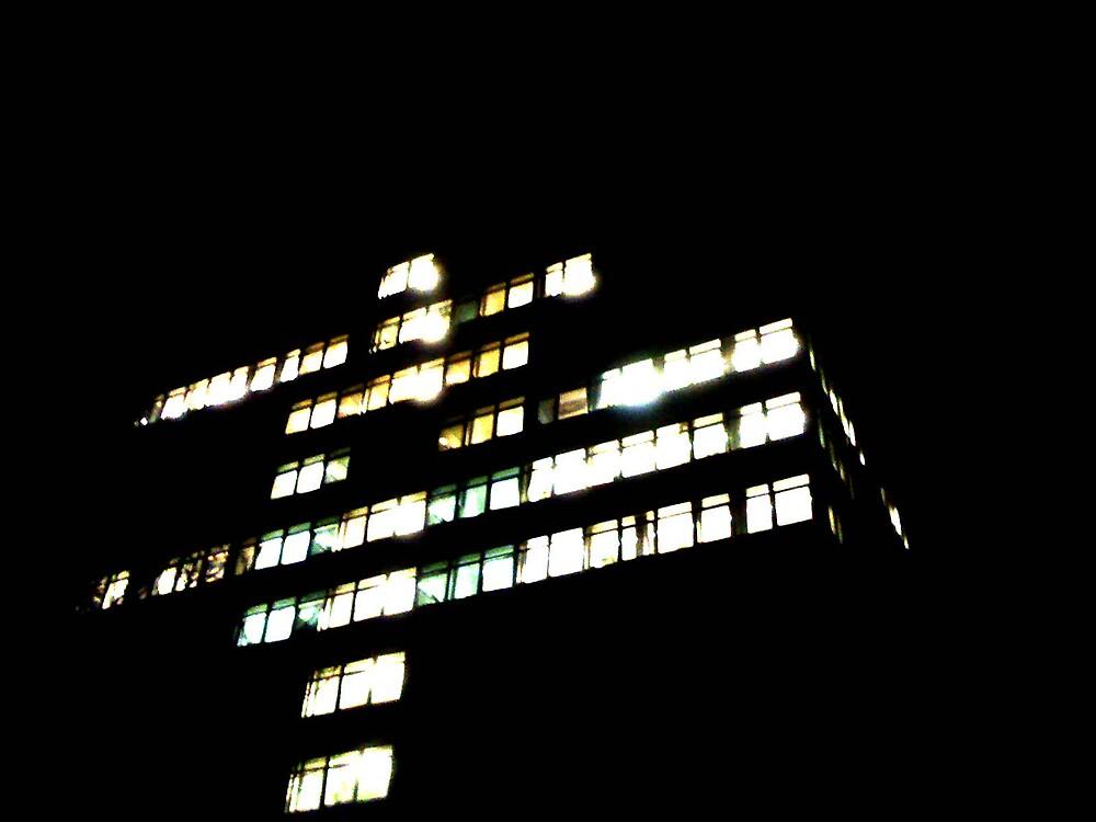 building by Christoph Jürgens