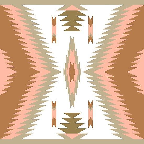 Indian Designs 117 by Design4uStudio