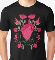 Anatomical Love Unisex T-Shirt