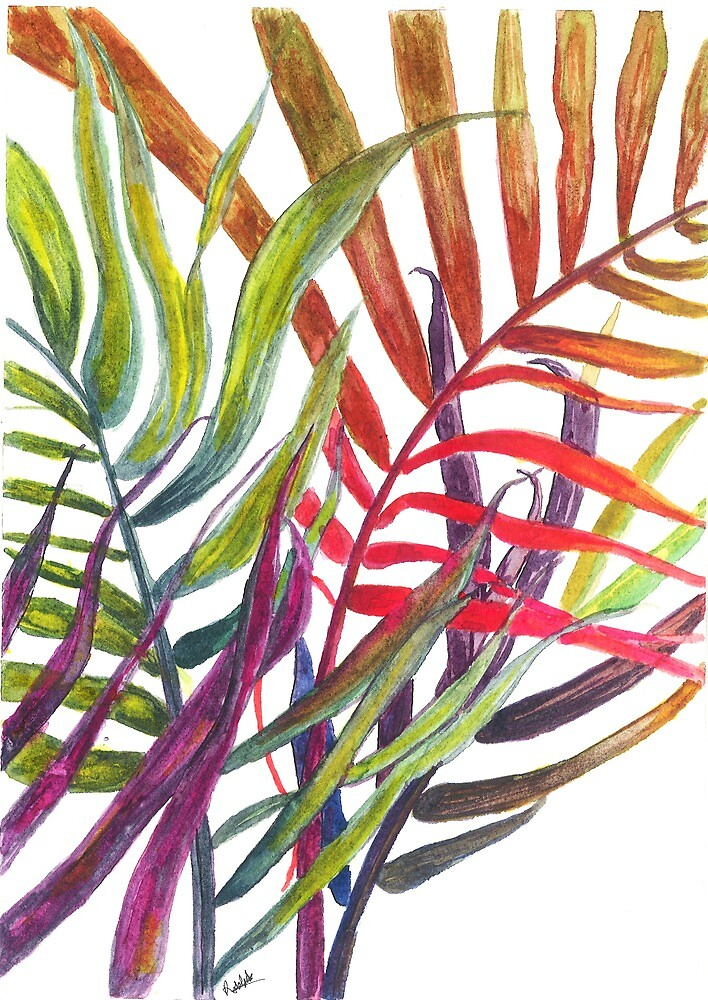 Tropical by RudyWorkshop